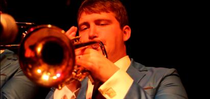 Carey Rayburn Trumpet
