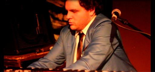 Jake Sele Organ Keys